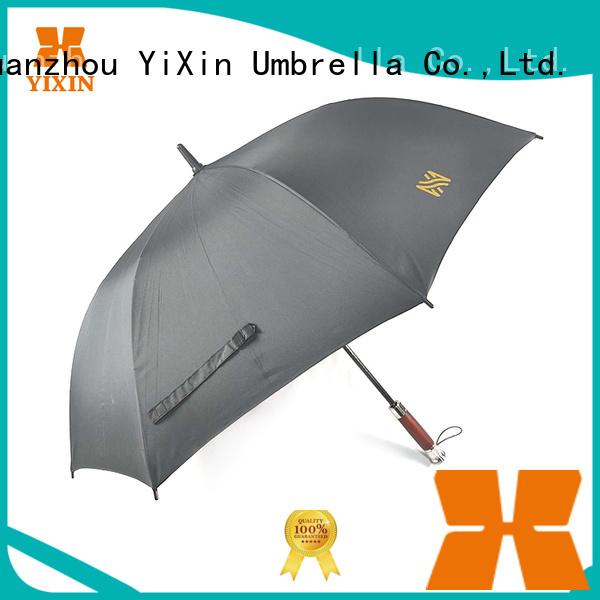 YiXin high-quality canterbury golf umbrella for business for men