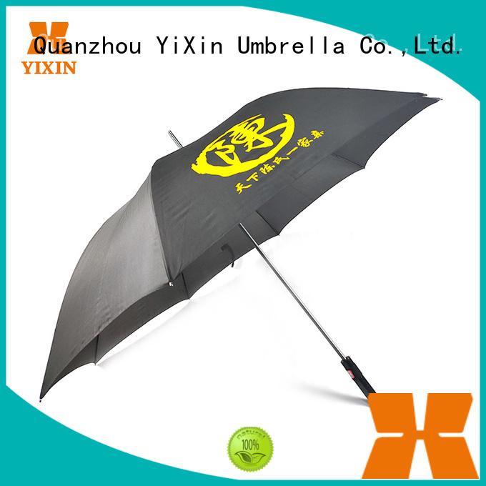 YiXin latest golf umbrella toronto for business for car