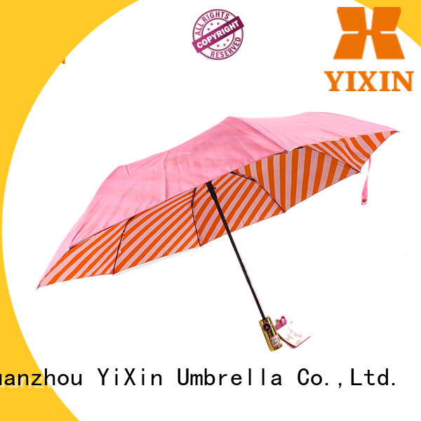 YiXin car best umbrella automatic open close company for outdoor
