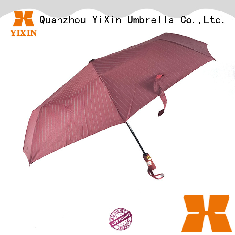 YiXin high-quality small automatic umbrella factory for kids