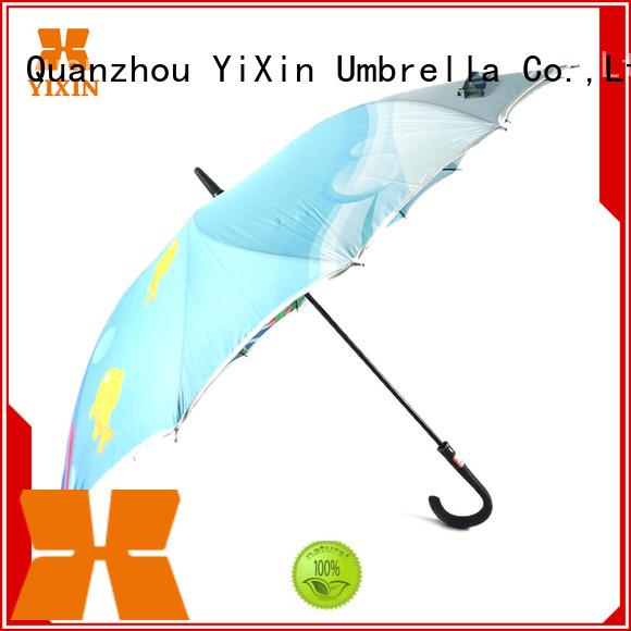 YiXin no clear umbrella for car