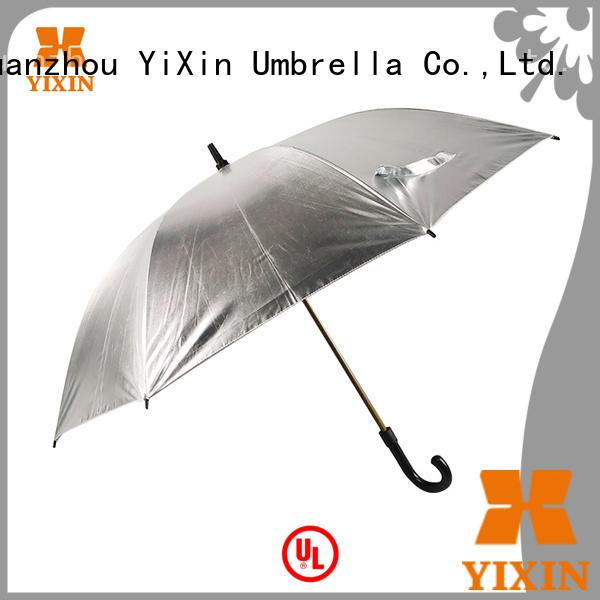 YiXin new canterbury golf umbrella supply for outdoor