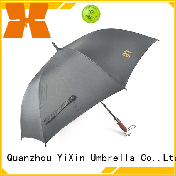 YiXin new oversized golf umbrella for business for outdoor