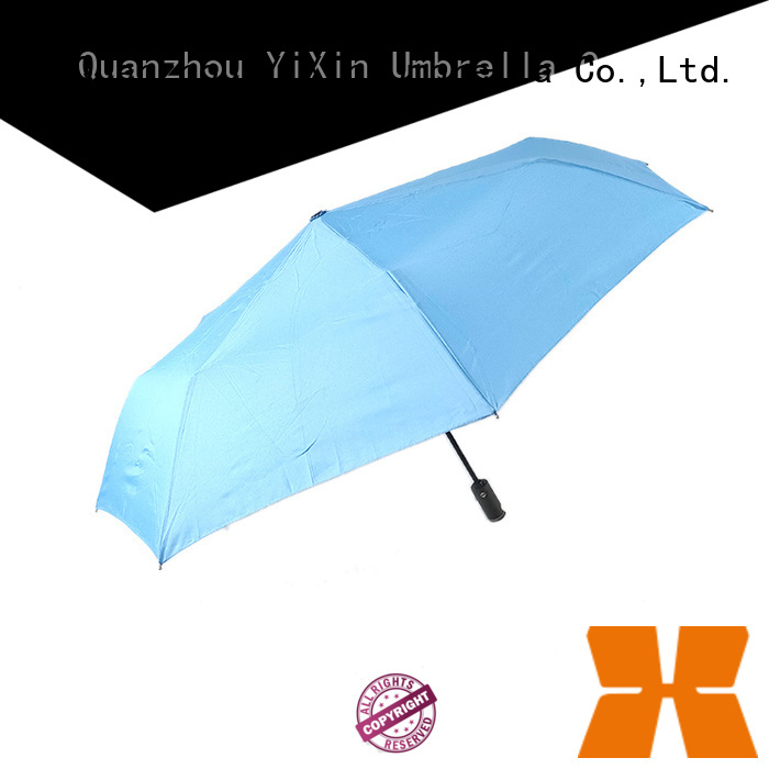 YiXin small world's best travel umbrella supply for men