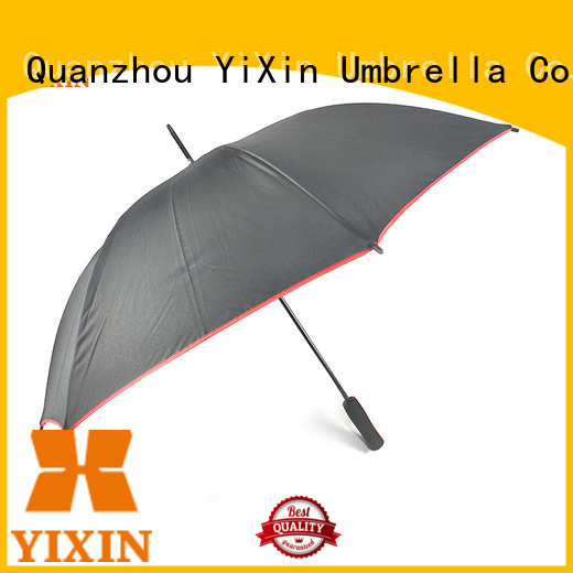YiXin blue windjammer umbrella suppliers for men