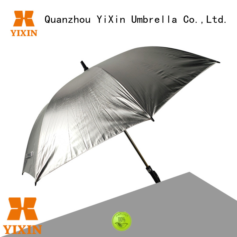 latest big golf umbrella fiber manufacturers for outdoor