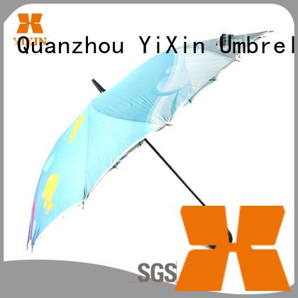 YiXin top permanent patio umbrella company for women