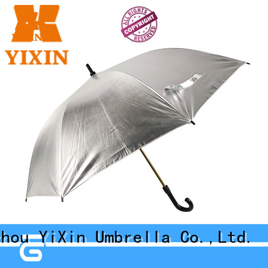 custom large sturdy umbrella automatic supply for men
