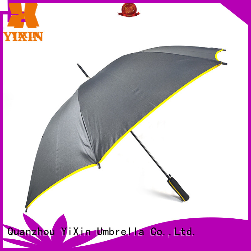 YiXin wholesale golf umbrella reviews company for women