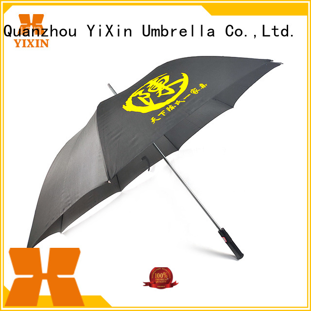 YiXin quality oakley golf umbrella for outdoor