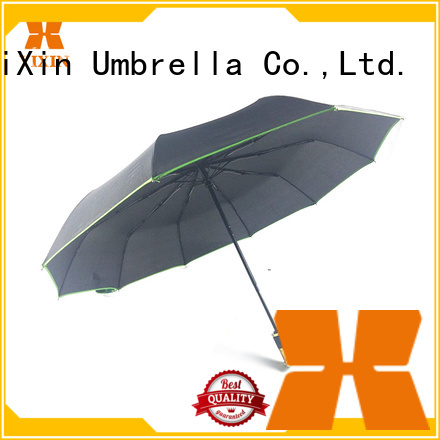 YiXin automatic flat folding umbrella suppliers for car