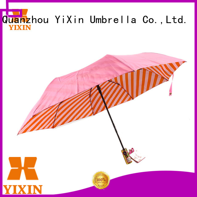 YiXin high-quality folding outdoor umbrella for business for women