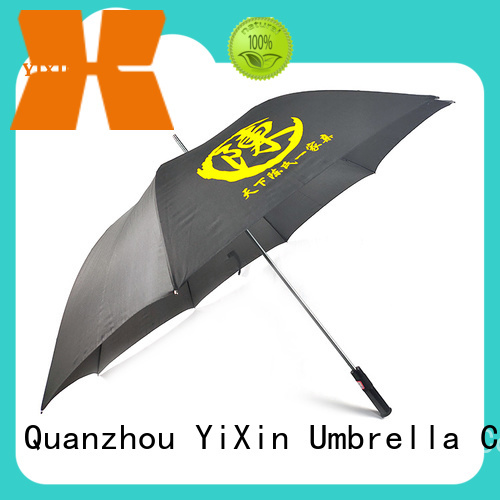 YiXin alloy golf sun umbrellas sale factory for kids