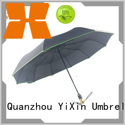 YiXin special light rain umbrella supply for women