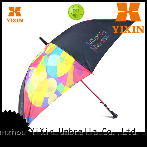 YiXin wholesale rain umbrella store for business for outdoor
