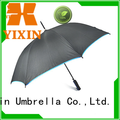 YiXin sky strong beach umbrella for business for men