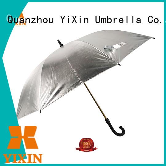 YiXin high-quality mizuno golf umbrella manufacturers for kids