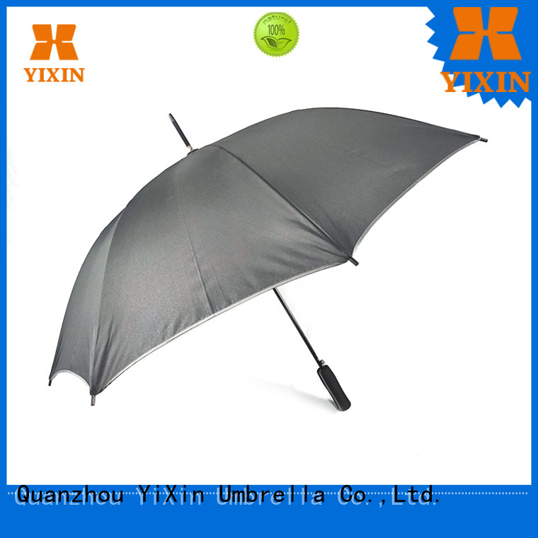 YiXin best umbrella advertisement manufacturers for car