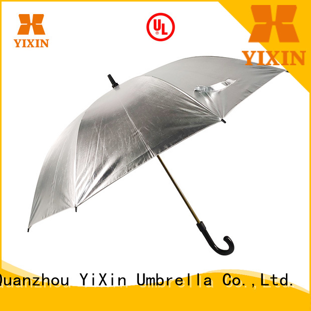 high-quality large compact umbrella umbrella factory for outdoor