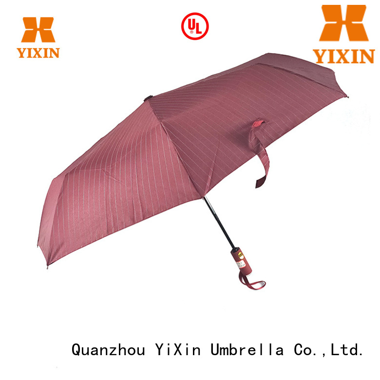YiXin high-quality super compact umbrella company for men