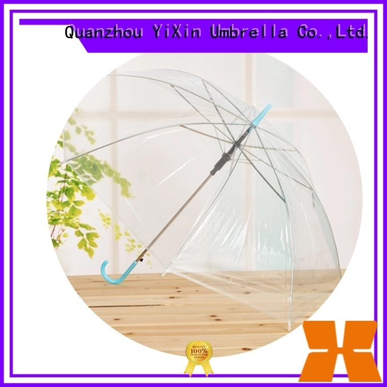 YiXin high-quality bubble umbrella target suppliers for men