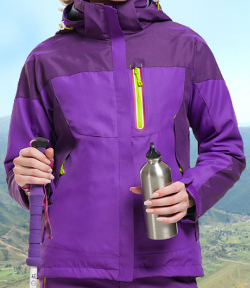 Jackets for men and women XL loose winter mountaineering outdoor clothing