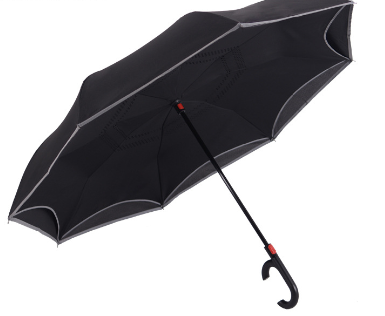 best inside out umbrella bag rain for business for outdoor-2