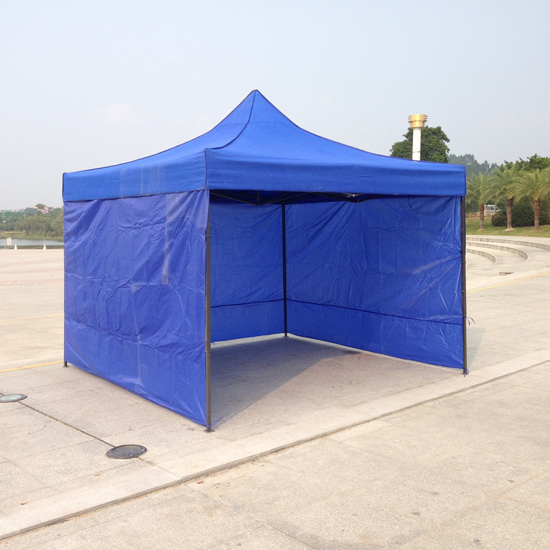 Outdoor advertising tent awning folding canopy cloth