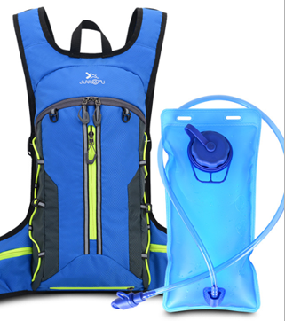 Outdoor cycling water bag backpack ultra-light waterproof cross-country hiking backpack