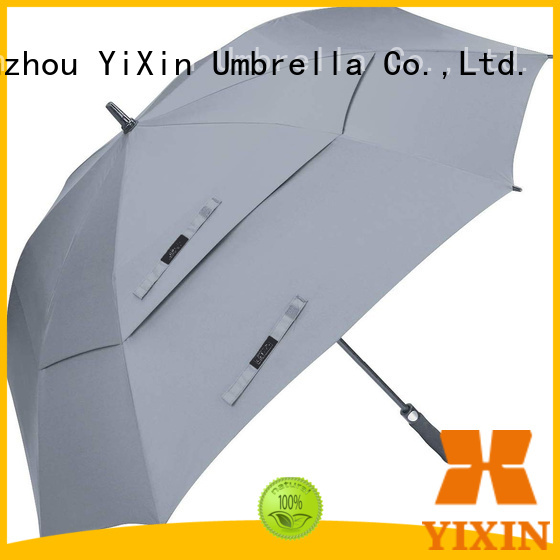 YiXin wholesale best golf umbrella factory for kids
