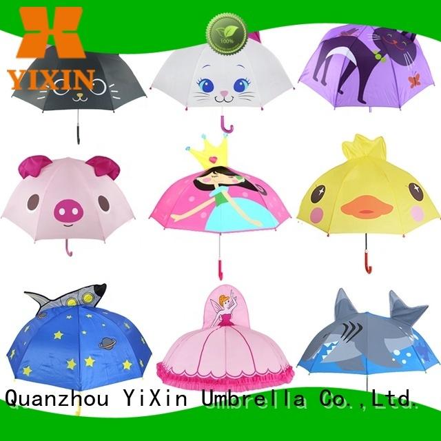 top little boy umbrellas ear suppliers for outside