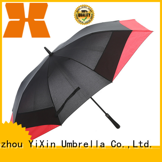YiXin new curved umbrella supply for car