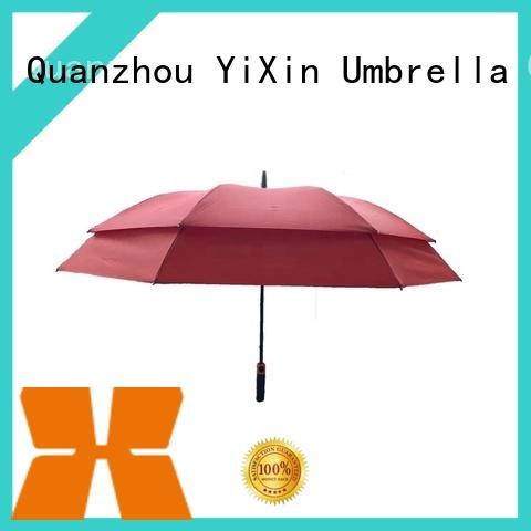YiXin quality team golf umbrella factory for women