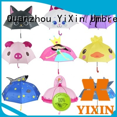 YiXin new large umbrella online for business for children