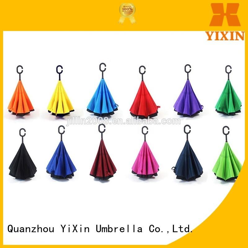 YiXin latest nautica rain umbrella company for kids