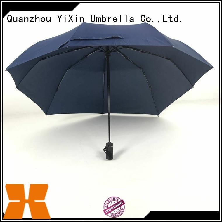 YiXin best small travel umbrella factory for men