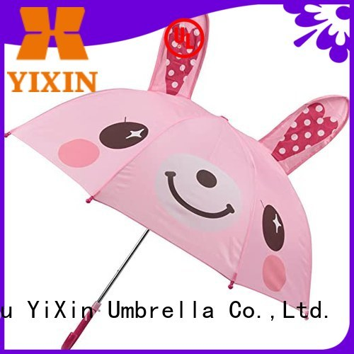YiXin high-quality broadsword umbrella factory for outside