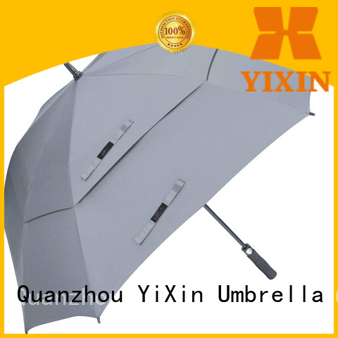 custom golf bag umbrella clip wooden company for men
