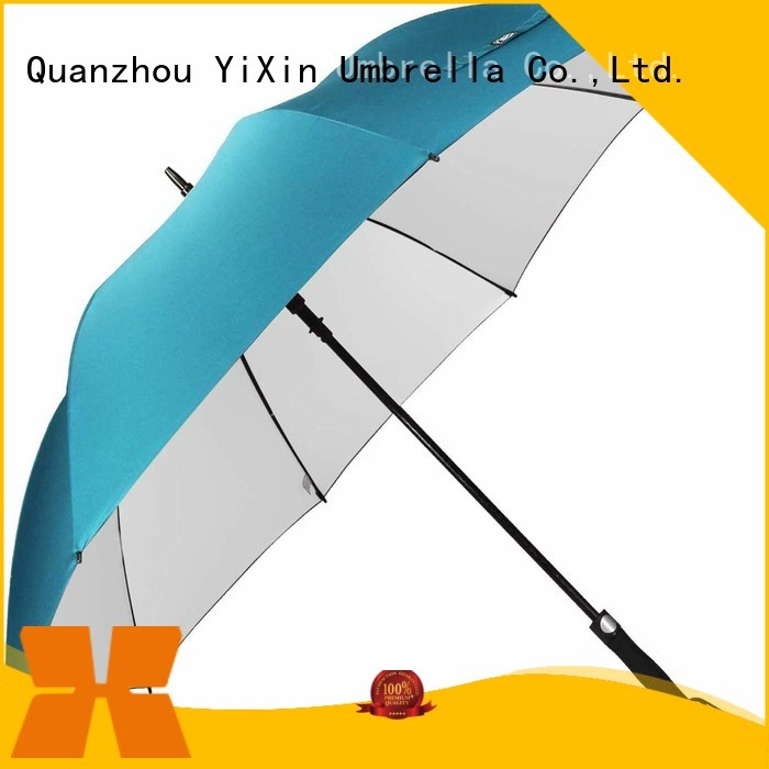 YiXin best best double canopy umbrella manufacturers for outdoor