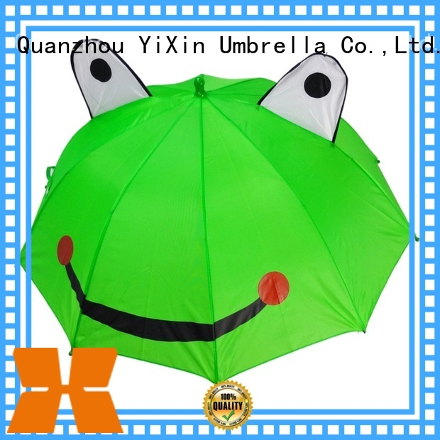 top retro beach umbrella creative for business for children