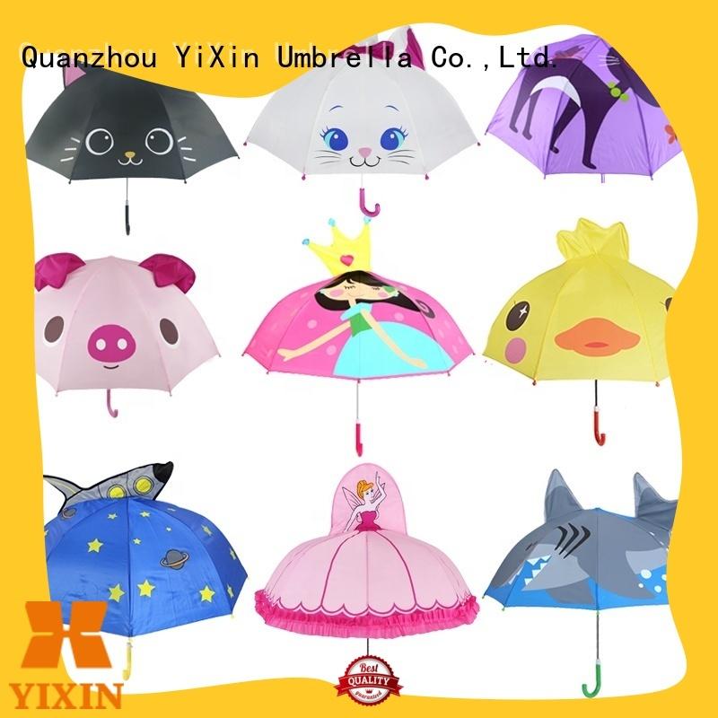 YiXin best newspaper comic strip umbrella factory for children