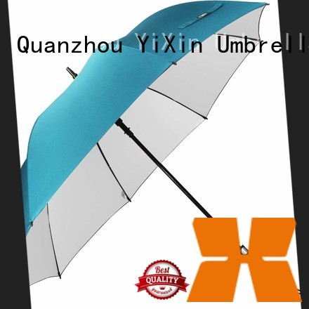 YiXin wholesale best golf umbrella holder for business for kids