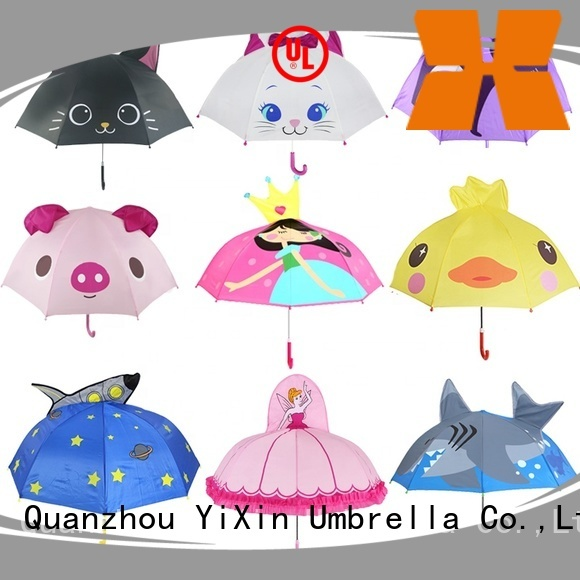 YiXin custom betty boop umbrella supply for outdoor