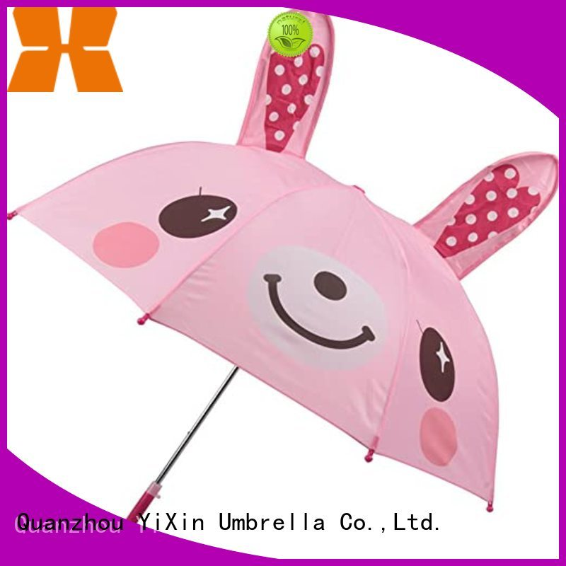 YiXin wholesale umbrella icon for business for outside