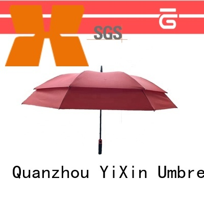 golf bag rain umbrella ribs manufacturers for kids