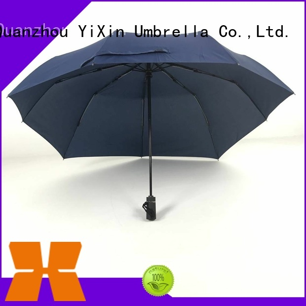YiXin best ladies telescopic umbrellas company for outdoor