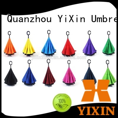 YiXin upside sun umbrella amazon for men