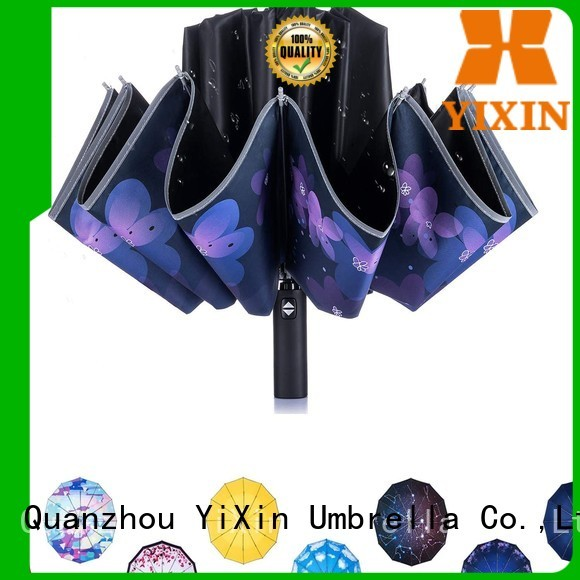 top 3 fold umbrella gift supply for kids