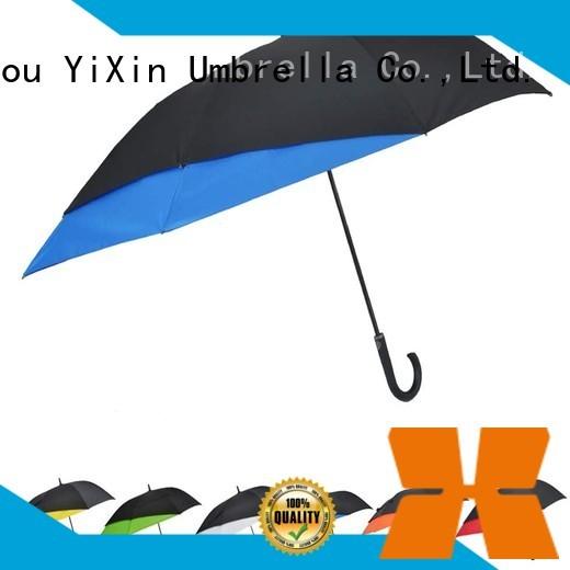 YiXin high-quality umbrella that folds upwards company for kids