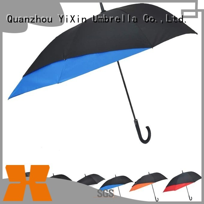 YiXin 190t patio umbrella stabilizers company for outdoor